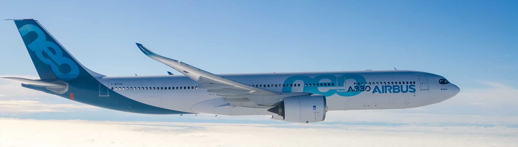 Airbus Q3 Results: Earnings Up, Lower 2019 Deliveries