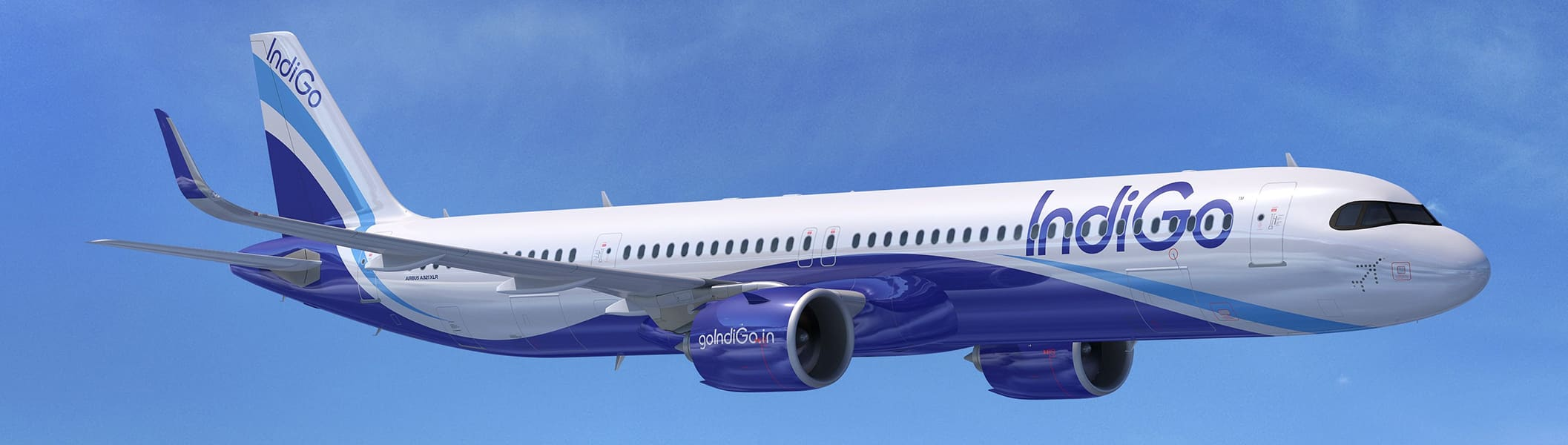 IndiGo Order Airbus A320neo