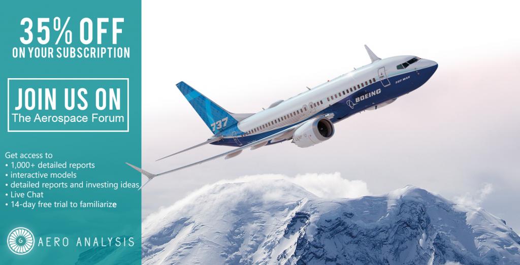 The Aerospace Forum