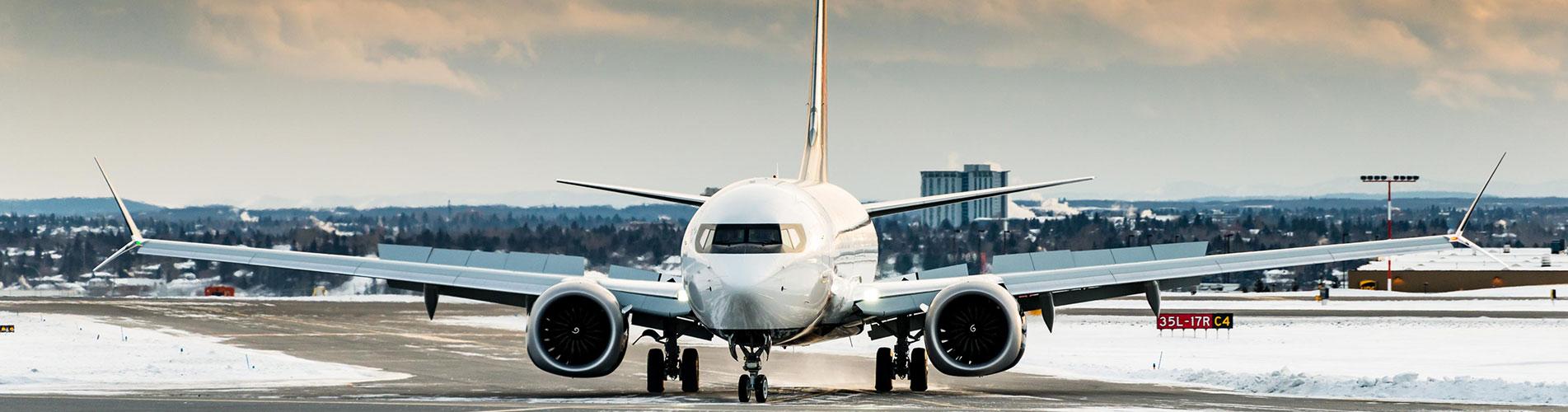 Air Canada Aligns Fleet For Future