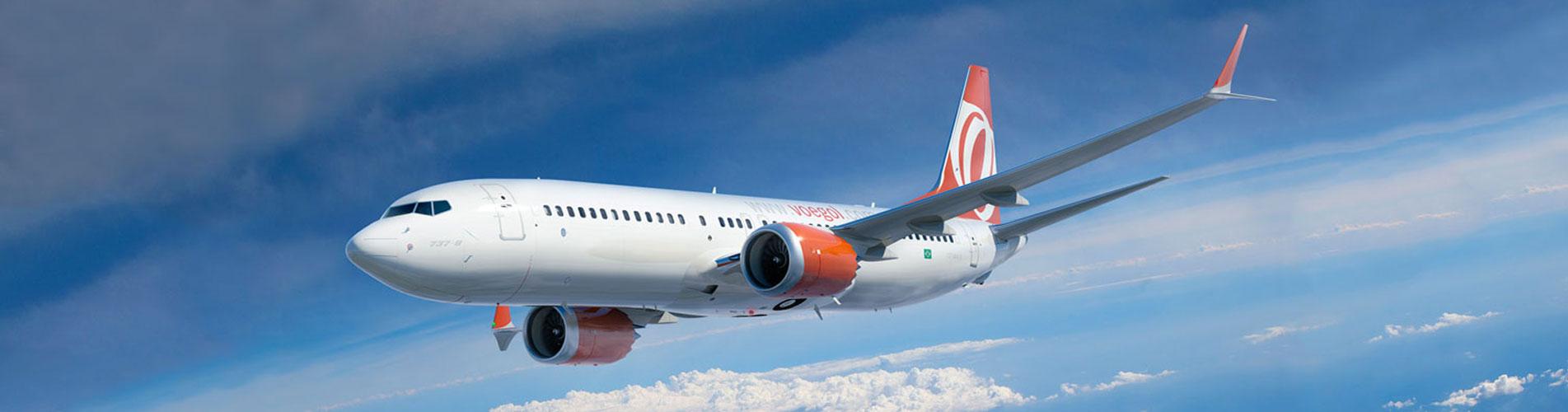 Brazil Lifts Boeing 737 MAX Flight Ban