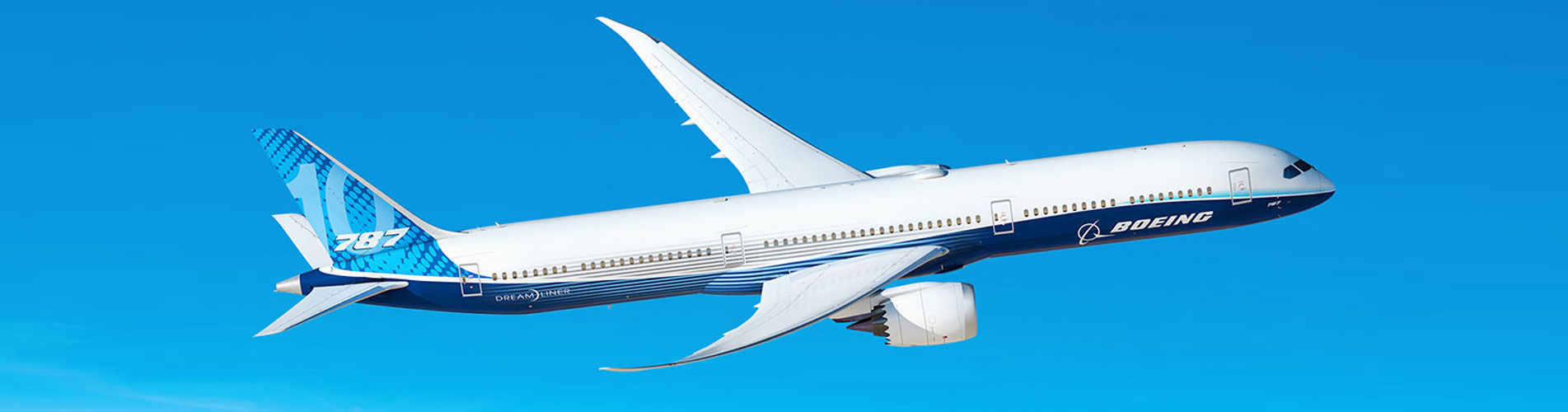 Boeing Reduces 787 Dreamliner Output